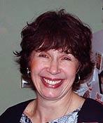Dr. Anne Clendinning
